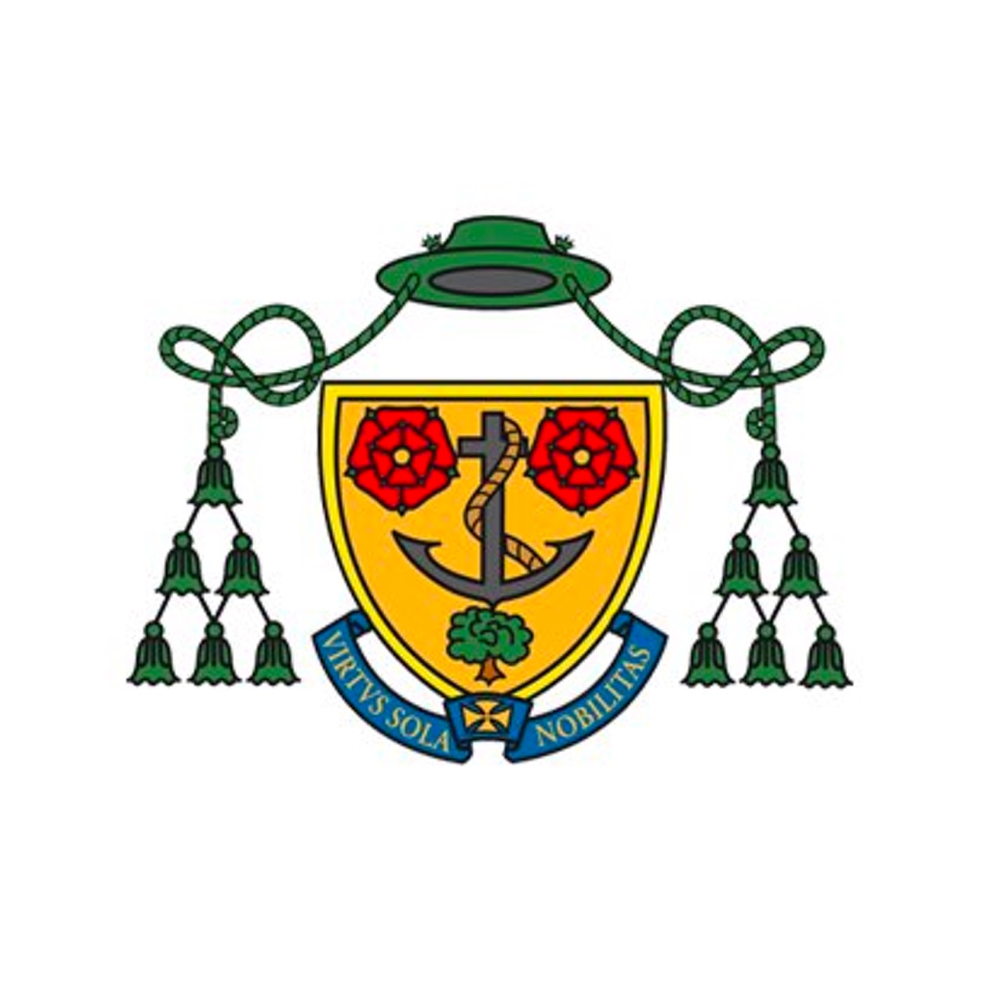 Salesian College logo